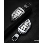 PREMIUM Alu Schlüssel Etui passend für BMW...