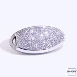 DIAMOND-GLOSSY Cover für Nissan Schlüssel  HEK51-N5