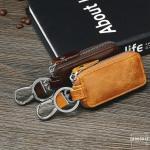 Leder Schlüsseletui passend für alle...