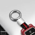 Schlüsselanhänger Lederband passend für...