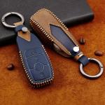 Premium Leder Cover passend für Mercedes-Benz...