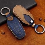 Premium Leder Cover passend für Opel, Citroen,...