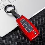 Hartschalen Etui Cover passend für Ford Schlüssel  HEK46-F4