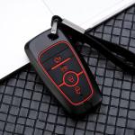 Hartschalen Etui Cover passend für Ford Schlüssel  HEK46-F9