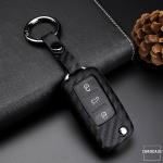 Silikon Carbon-Look Cover Land VW SEK3-V2