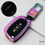 Schlüssel Cover mit Silikon Tastenabdeckung...
