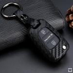 Silikon Carbon-Look Cover HYUNDAI schwarz SEK3-D5-D5X