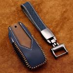 Premium Schlüsseletui für Mercedes-Benz inkl. Lederband LEK31-M9