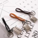 PUBG Rücksack Leder Schlüsselanhänger