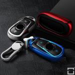 Black-Glossy Silikon Schutzhülle passend für...